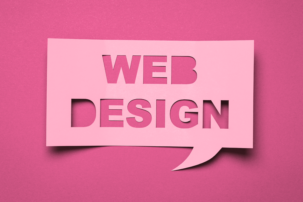 web strategy and design for law firms
